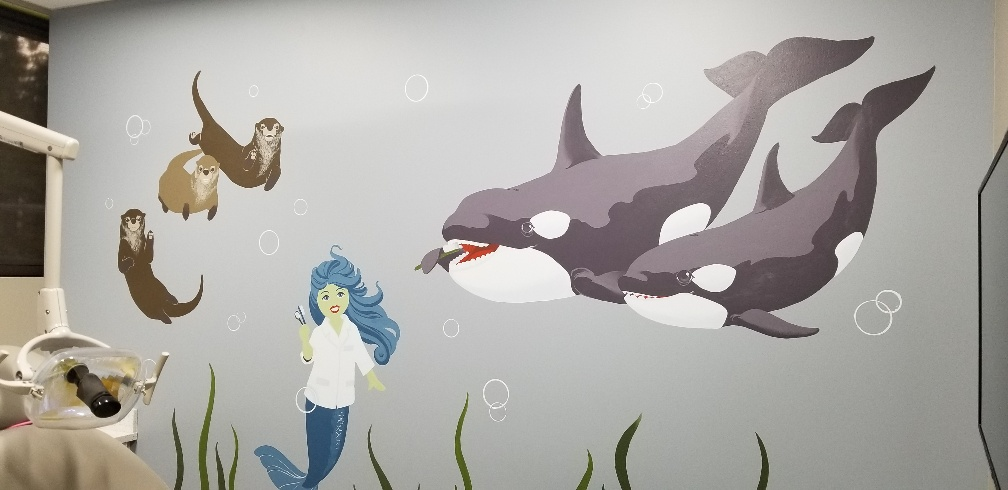 Doc and her whales
